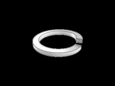 ANSI/ASME B18.21.1重型弹簧垫圈