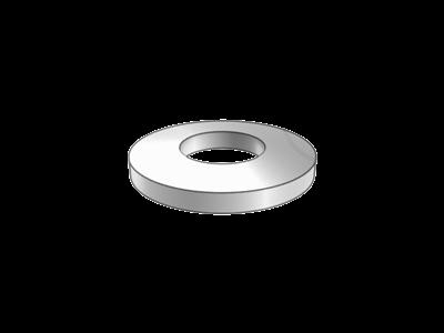 DIN 6796 螺钉连接用碟形弹簧垫圈