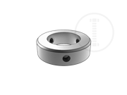 Type C lock rings with screw and circlip,d>70