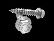 Type 17 concave hexagon flange head screws-Table 1.1