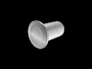 120° countersunk  head rivets