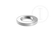 Construction machinery and equipment High strength plain washers-Large series