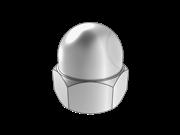 Type 1 Hexagon domed cap nuts