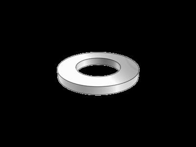 GB/T 97.4 S型(小)平垫圈