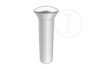 Flat countersunk head rivets-Table 5
